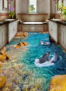 3D-Peak-Blue-Ocean-Floor-WallPaper-Murals-Wall-Print-Decal-5D-AJ-WALLPAPER