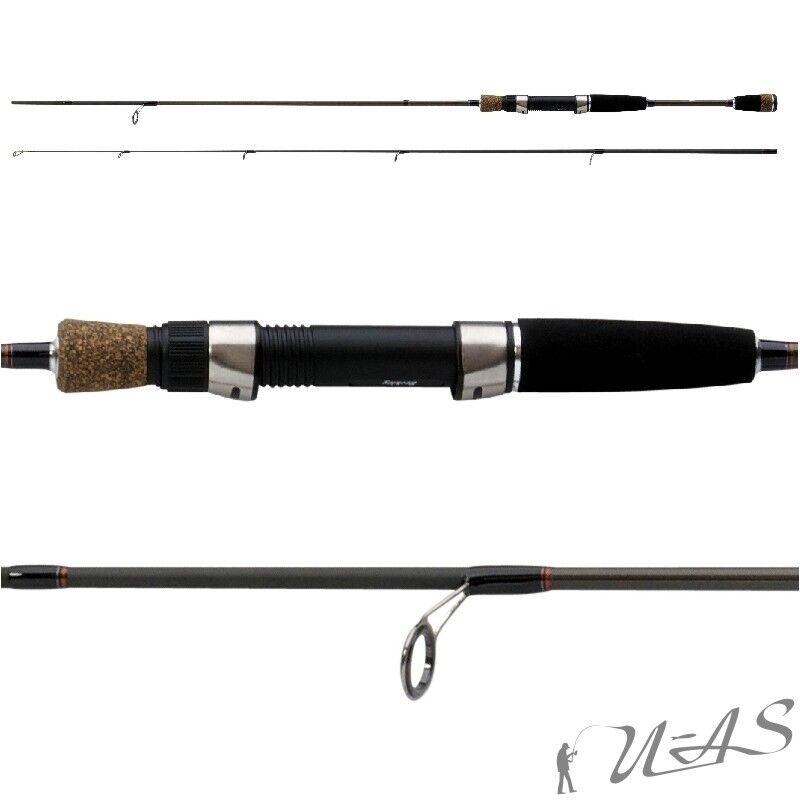 Berkley fireflex 242 2/10 L Spin Rod molto sottile materie tessili stadia canna da pesca KVA