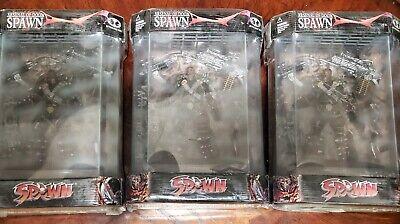 Nouveau McFarlane Toys spawn Arsenal de Doom SPECIAL EDITION ACTION FIGURE Fish Tank