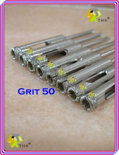 Neu THK Diamant Hohlbohrer Fliesen Marmor Bohrkrone LUXUE Grit K50 40mm 4 cm
