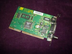 COMPAQ 10MBPS ISA ETHERNET DRIVER DOWNLOAD FREE