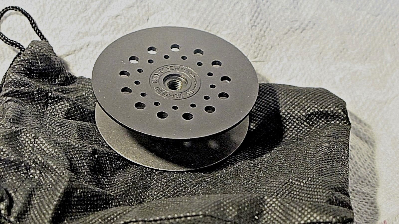 Rare Hardy Perfect Spare Spool 2 1 2  Diameter (MINT)