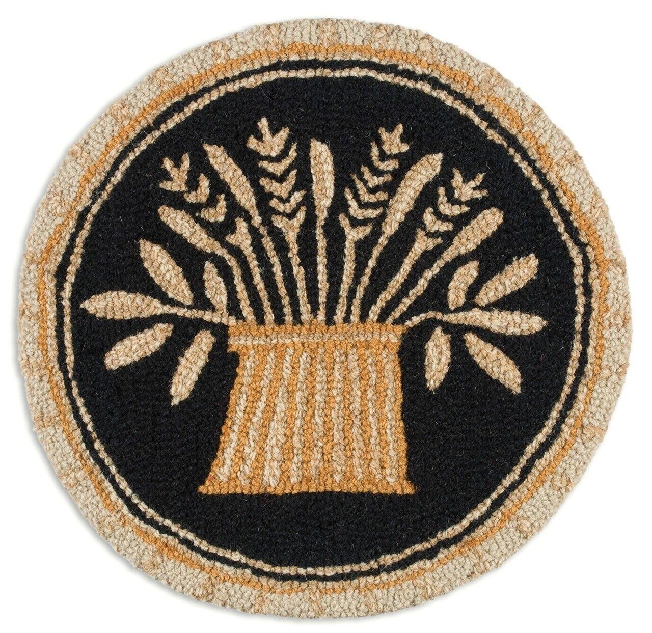 Buttermold 14  crochet laine coussins de chaise  Jeux  Chandler 4 Coins-Free Ship