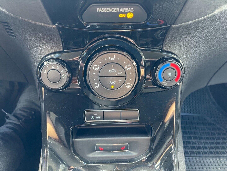 Ford Fiesta 1,0 SCTi 140 Titanium - billede 12