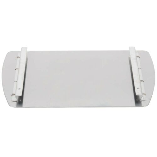 """Details about  /Rubbermaid 1812622 Oversized 11/"""" x 7 5//8/"""" Stainless Replacement Scale Platform"""