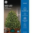 GE StayBright Indoor/Outdoor Mini Christmas LED Lights