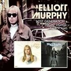 Lost Generation Night Ladies 9398800036925 by Elliott Murphy CD