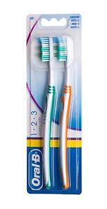 Oral-B-1-2-3-Classic-Care-Zahnbuerste-Medium