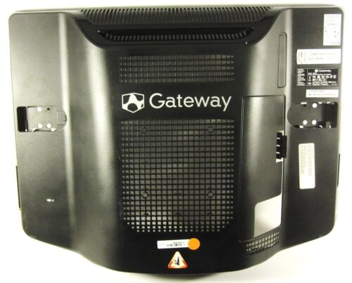Genuine Gateway ZX4951 All in one Rear cover