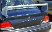 Fits 2003 - 2006 Mitsubishi Lancer Evo-8 OE Style   Spoiler Wing