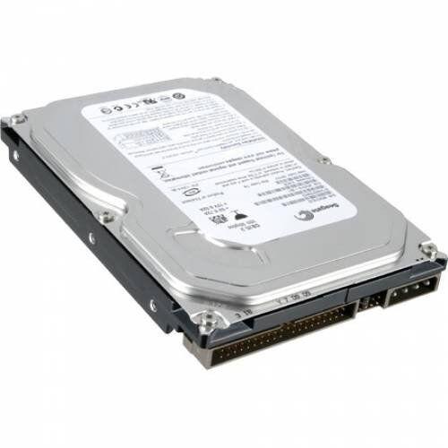 1 von 1 - Seagate Barracuda 160 GB IDE Festplatte 7200 RPM 8 MB Cache 3,5 Zoll ST3160815A
