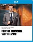 From Russia With Love - Blu-ray Region 1