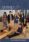 Gossip Girl Complete Third Season 0883929101702 With Blake Lively DVD Region 1