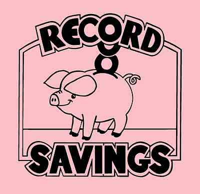 Pink Pig Records