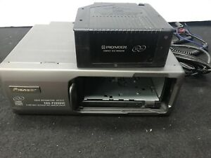 Pioneer-CD-Changer-CDX-P2050VC-Perfect-working-Condition
