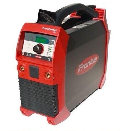 Fronius transpocket 150 inverter electrodos-y wig soldadora 150a