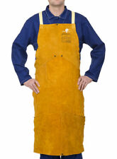 Weldas Welding Bib Apron Self Balancing Strap System High Quality Choose Size