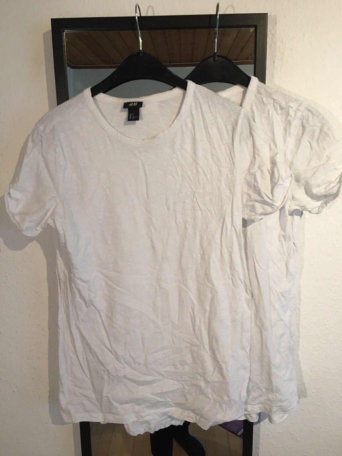 T shirt, H&M, str. S