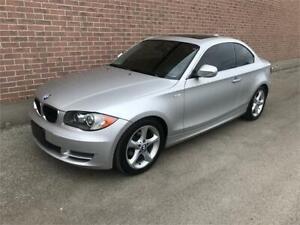 2011 BMW Série 1 128i