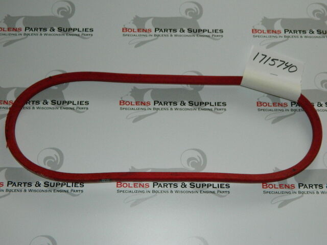 BOLENS 1715740 made with Kevlar Replacement Belt