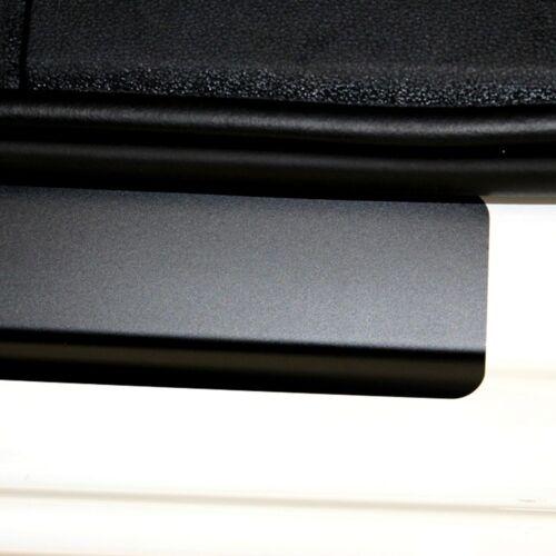 Einstiegsleisten Lackschutzfolie Schutzfolie  2175 VW Touran  4 Typ 5T