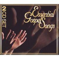 Various Artists, Man - Essential Gospel Songs / Various [new Cd] on Sale