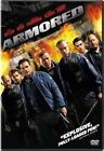 Armored 0043396275102 With Laurence Fishburne DVD Region 1