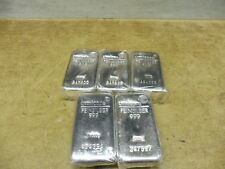Silberbarren , 1 KG , 1 KG Silber Barren, 1000 gramm / Umicore