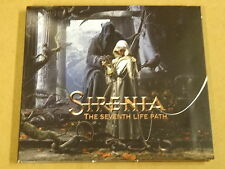 CD / SIRENIA - THE SEVENTH LIFE PATH