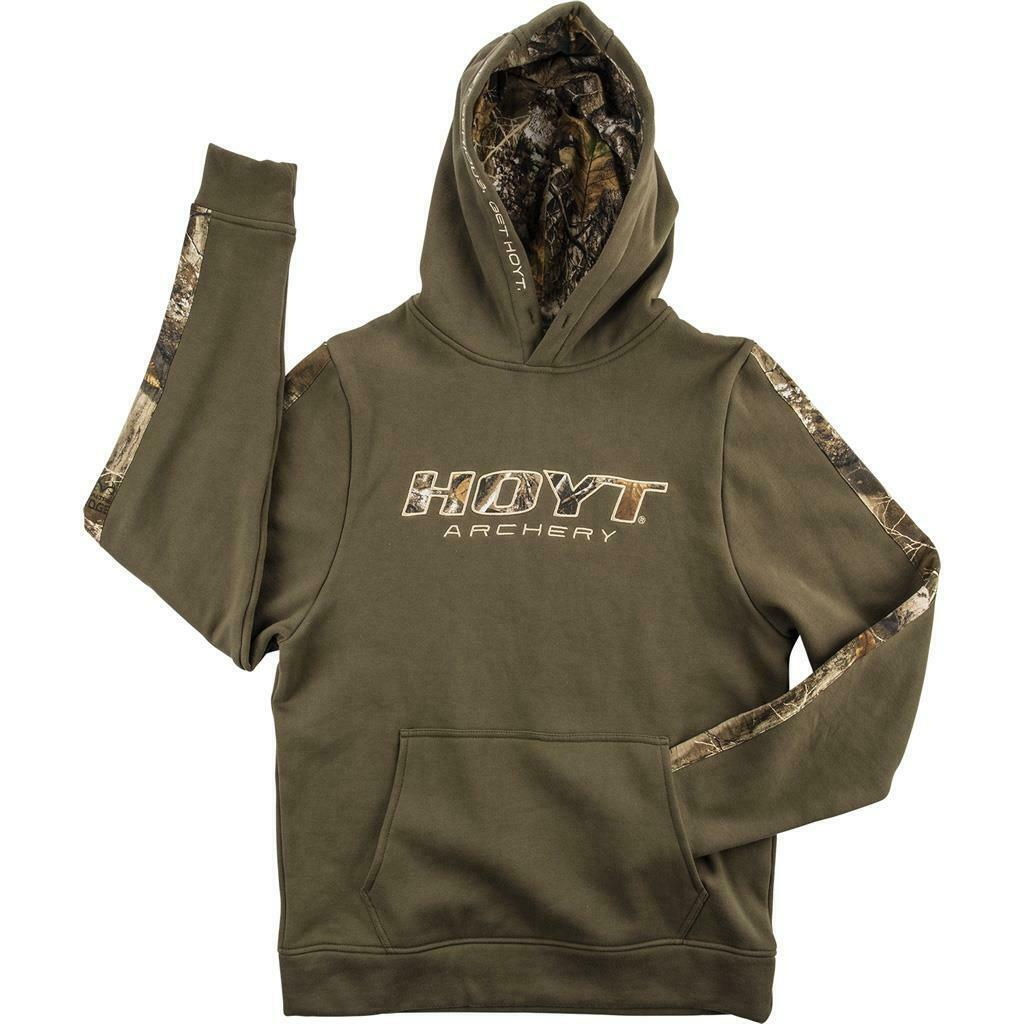 Hoyt Cabin  Fever Hoodie 2X-Large  most preferential