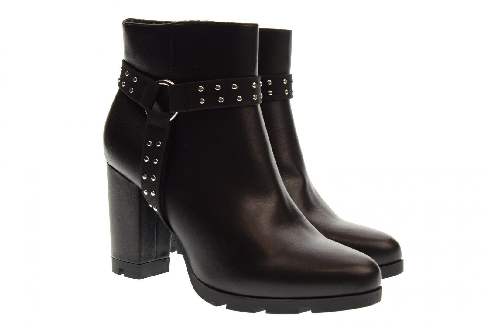 Mariamare A18u chaussures Femme Bottines 62216 C35275 Mily B