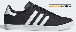 adidas nere scarpe uomo