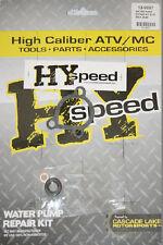 HYspeed Water Pump Repair Kit NEW Gaskets Seals KTM 50 65