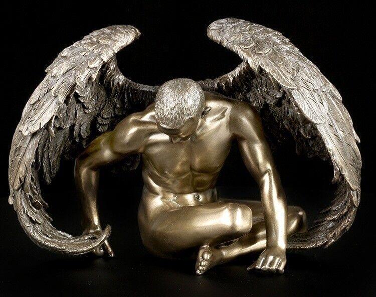 Machos Ángel-acto figura-Angels resto-Fantasy hombre erojoismo decorativas