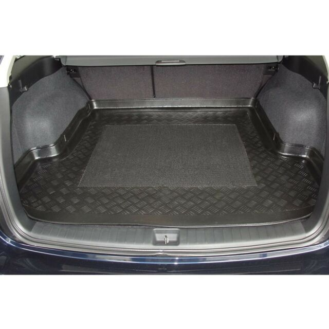 OPPL Classic Kofferraumwanne Antirutsch für Subaru Legacy IV BP Kombi 2003-2009