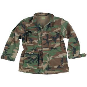 Tacticas-De-Campo-Hombres-Uniforme-Bdu-Ejercito-Estadounidense-M81-Algodon-Ripst