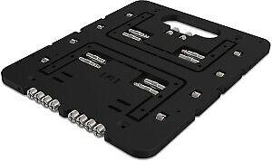 NEW-Streacom-ST-BC1-Mini-Black-Aluminium-Open-Benchtable