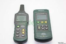 MS6818 Electrical power wire cable Locator LAN short break point Detector