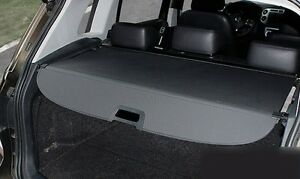 black retractable rear cargo trunk cover for jeep compass. Black Bedroom Furniture Sets. Home Design Ideas