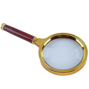 Map-Eye-Loupe-Glass-Outdoor-Magnifier-Vintage-Unisex-Hot-Selling-Reading-Large