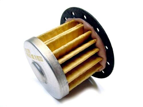 1953-1967 GM Glass Bowl Gasoline Fuel Filter Element With A//C Air Conditioner