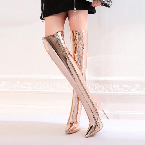 Schuhe Gold Stiefel Frau8fd9cdd8f4db2bd633174a12abc58066