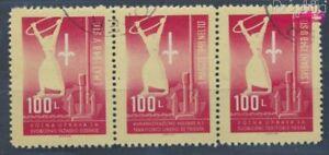 Trieste-zona-B-1I-1III-banda-de-tres-usado-1948-dia-el-trabajo-7660495