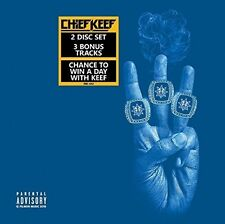 Chief Keef - Bang 3 [New CD] Explicit, Bonus Tracks