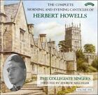 The Complete Morning and Evening Canticles of Herbert Howells, Vol. 1 (CD, Aug-2001, Priory Records)