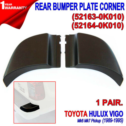 Plastic LH=RH Side Bumper Bracket For Tacoma 05-14 Front