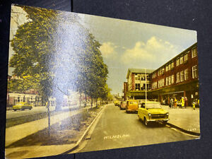 1959 Postcard Wilmslow, Cheshire