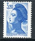 STAMP / TIMBRE FRANCE NEUF N° 2377 ** GANDON LIBERTE DELACROIX