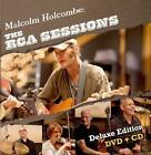 RCA Sessions von Malcolm Holcombe (2015)