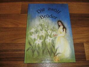 Brueder-Grimm-Anja-Renate-Best-die-ZWOF-BRUDER-Mellinger-Verlag-1991